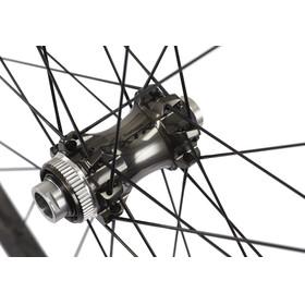 """Shimano XTR WH-M9020 Laufradsatz 27,5"""" CL 100/142 mm schwarz"""